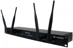 Nowsonic Stage Router