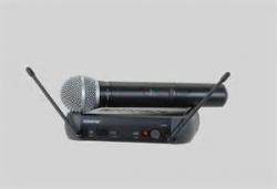 Shure PGX-4/SM 58